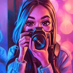 Digital Art Portrait ArtStation – Lights, Camera, Action 📸, Angel Ganev Related posts:from the ground up flowers field aesthetic photoNature Inspired Digital Art Anime, Digital Art Girl, Digital Portrait, Portrait Art, Portrait Photography, Fashion Photography, Camera Photography, Digital Photography, Drawing Portraits