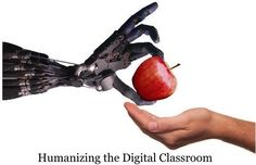 Image:Humanizing the Digital Classroom with words banner. Web Design, Classroom, Digital, Image, Design Web, Class Room, Website Designs, Squad, Site Design