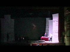 """PAROLE NOTE . """"live"""" a Cremona, Teatro Ponchielli, Festival """"Le Corde de..."""