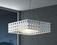Endor-S80 Leucos Pendant Light  Item# Endor-S80  Regular price: $2,875.00  Sale price: $2,300.00