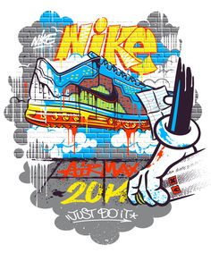 NIKE Apparel Design VII by SHORT, via Behance