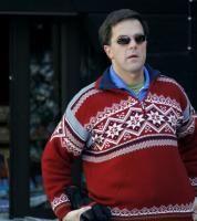 Mark op wintersport