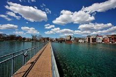 Be Amazed By This Stunning Body Of Water The Skaneateles Lake