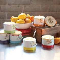 Our popular Paddywax candle selection!