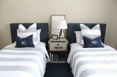 Boys Bedroom | The R
