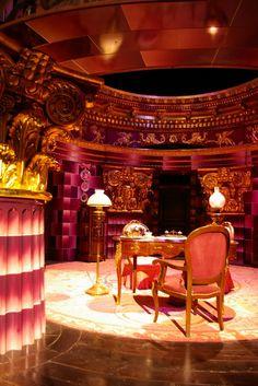 Umbridge's Office. Harry Potter WB Studio Tour London Wb Studio Tour, Boys Who, Cities, Harry Potter, Films, Tours, Interiors, Places, 2016 Movies
