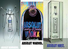 Saatchi New Sensations Artists To Design Absolut Bottle Art  http://www.artlyst.com/articles/saatchi-new-sensations-artists-to-design-absolut-bottle-art