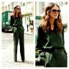 Bom dia estilosas!!   #antonietasofistic  #mariaantonieta  #camisaria #camisa #primavera2014