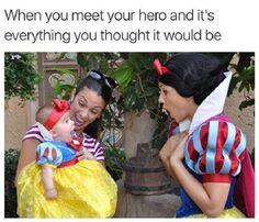Meet Your Hero