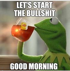 25 Good Morning Memes To Kickstart Your Day is part of Kermit funny - Having a bad morning Each good morning meme in this collection can surely brighten up your day we promise! Funny Good Morning Memes, Morning Humor, Good Morning Quotes, Funny Weekend, Weekend Quotes, Funny Friday, Morning Images, Good Morning For Him, Bad Morning