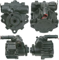 audi power steering pump cardone 21-5358 Brand : Cardone Part Number : 21-5358 Category : Power Steering Pump Condition : Remanufactured Description : Reman. A-1 CARDONE Power Steering Pump, Supplied w/o Reservoir Note : Picture may be generic, please read description and check fitment notes. Sold As : This item is sold as 1  EACH. Price : $85.48 Core Price : $34.65