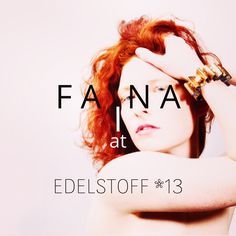F A I N A at Edelstoff*13 Movies, Movie Posters, Films, Film Poster, Cinema, Movie, Film, Movie Quotes, Movie Theater