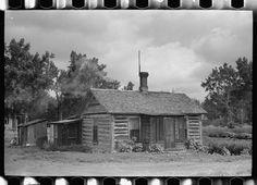 Forsyth, Montana. Photographer Arthur Rothstein. Created June 1939.