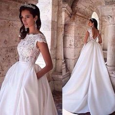 I found some amazing stuff, open it to learn more! Don't wait:https://m.dhgate.com/product/vintage-2016-white-princess-wedding-dresses/377733606.html