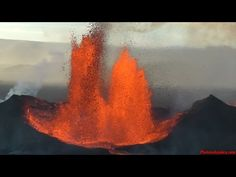 15 October 2014 Iceland Is Experiencing Its Biggest Continuous Volcanic Eruption in Centuries at Holuhraun (but 1/10 as big as Laki in 1783-1784)