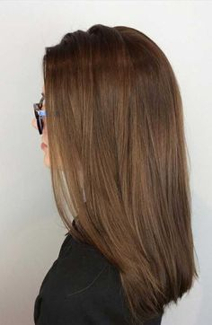 49 Beautiful Light Brown Hair Color To Try For A New Look,brown Hair Ideas ,Balayage Hair Ideas - Cabello Rubio Brown Hair Shades, Brown Hair With Blonde Highlights, Brown Hair Balayage, Hair Highlights, Dyed Hair Brown, Hazel Brown Hair, Blonde Balayage, Chocolate Brown Hair Color, Chocolate Hair