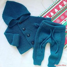 Knitting baby pants boys Best ideas – The Best Ideas Baby Pants Pattern, Crochet Baby Pants, Knitted Baby Clothes, Knitted Baby Cardigan, Crochet Jacket, Baby Knits, Knit Pants, Jacket Pattern, Knitting For Kids