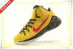the best attitude 5e94b 16743 Cheap Nike Hyperdunk 2014 XDR 653641-021 Yellow   Black   Red Newest  Jordans,