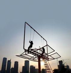 Image from http://weburbanist.com/wp-content/uploads/2012/01/swings-billboard-didier-faustino.jpg.