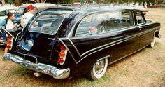 1961 Chrysler Royal Hearse