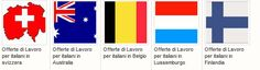 Belgio .Permessi di lavoro Tipi di permesso e procedure di applicazione
