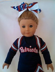 Patriots Cheer  Louisiana by AnniquesNook on Etsy
