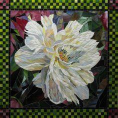 Mosaic by artist Yulia Hanansen