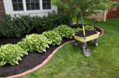 Tip #1: Increase Your Curb Appeal with Landscaping | 6 Budget-Friendly Home Updates | United Heritage Blog