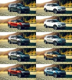 pictures of items the color black 2013 ford explorer black 2013