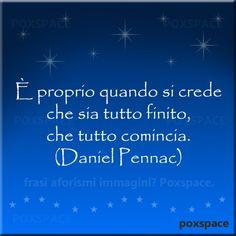 Cit. Daniel Pennac