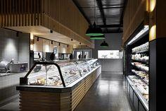contemporary butcher shops - Google Search