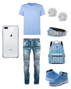 Designer Clothes, Shoes & Bags for Women Summer Swag Outfits, Mens Casual Dress Outfits, Dope Outfits For Guys, Swag Outfits For Girls, Stylish Mens Outfits, Fresh Outfits, Tomboy Outfits, Cute Swag Outfits, Tomboy Fashion