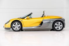 1998 Renault Sport Spider | Classic Driver Market