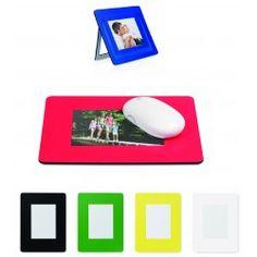 PICTURE-Mouse pad portaretrato