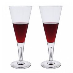Dartington Sharon Large Red Wine Glasses Set of 2 Red Wine Glasses, Pint Glass, Tableware, Dinnerware, Dishes, Place Settings