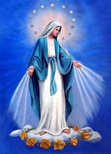 1000 images about blessed virgin mary mother of god on pinterest
