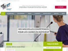 La CFE CGC BTP, le syndicat des cadres, agents de maîtrise, techniciens du BTP Bretagne