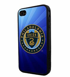 Soccer MLS PHILADELPHIA UNION SOCCER CLUB FOOTBALL FC Logo, Cool iPhone 4 / 4s Smartphone iphone Case Cover Collector iphone TPU Rubber Case Black Phoneaholic http://www.amazon.com/dp/B00WQVQ3DY/ref=cm_sw_r_pi_dp_Bjhqvb0NFVJ3E