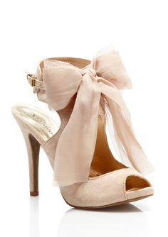 Zigi Illiana shoe