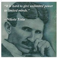 tesla quotes Top Quotes by Nikola Tesla quote - teslamodels Quotable Quotes, Wisdom Quotes, Motivational Quotes, Life Quotes, Inspirational Quotes, Top Quotes, Lyric Quotes, Movie Quotes, The Words