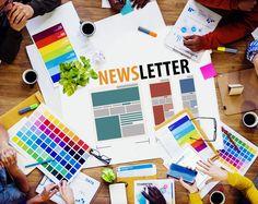 Template gratis per le tue newsletter