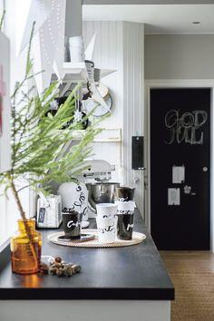 Three Tips For Better Holiday Mood by The Calligrapher Ylva Skarp // Три съвета за по-добро коледно настроение от Ylva Skarp | 79 Ideas