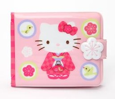 Shop Hello Kitty Wallets and Purses On Sanrio