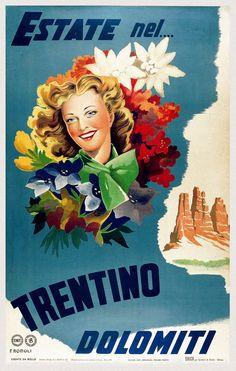 Estate Dolomiti @provinciatrento