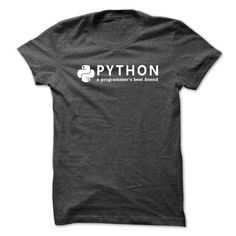 Python a Programmers Best Friend T-Shirt Hoodie Sweatshirts aoo. Check price ==► http://graphictshirts.xyz/?p=80394