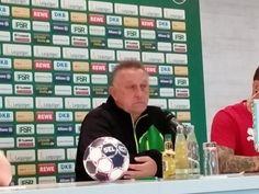"""SC DHfK Leipzig: Michael Biegler """"Perspektivisch Richtung Europa gehen"""""""