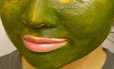 Homemade Green Tea Face Mask for Purifying Your Skin ~ Natural Homemade Facial M… - healthy skin care Skin Care Treatments, Face Mask For Spots, Charcoal Mask Benefits, Green Tea Facial, Homemade Facial Mask, Homemade Moisturizer, Homemade Facials, Homemade Blush, Beauty Secrets