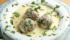 Easy Avgolemono (Egg-lemon) sauce recipe