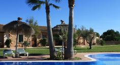 Finca Hotel Can Canals - #Resorts - $146 - #Hotels #Spain #Campos http://www.justigo.org/hotels/spain/campos/finca-can-canals_13296.html