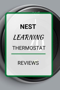 The Nest Learning Thermostat Generation is an elegant, adaptive and smart thermostat which has virtually no major shortcomings. Heating And Cooling Units, Learning Ability, Interesting Conversation, Nest Thermostat, High Contrast, Just The Way, Save Energy, Smartphone